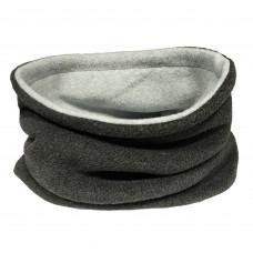 Childrens Kids Reversible Fleece Winter Neckwarmer Snood